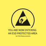 ESD audit EPA @ETECH HQ