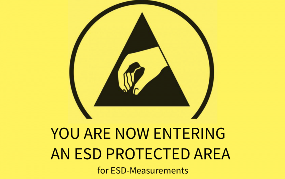 ESD Measurements